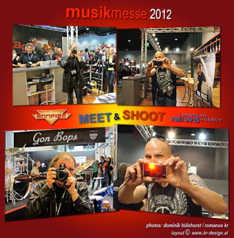 meet and shoot